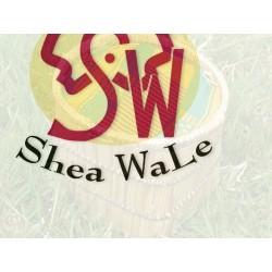 Shea WaLe Sheabutter MineralCLASSIC 2kg Elefantengrasskorb
