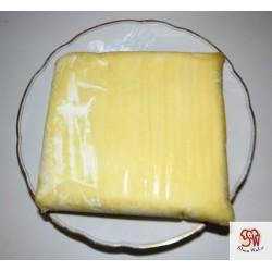 Shea WaLe ProNature Shea butter 1kg refill package