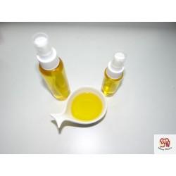 Moringa Oil, cold-pressed, unrefined