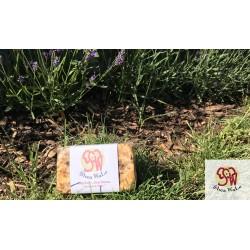 "Soap ""Alata Simena - Savannah Style "" 150g"