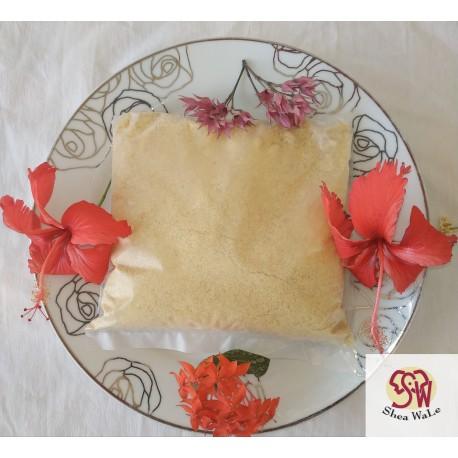 Balanites, gâteau de presse aux dattes du désert
