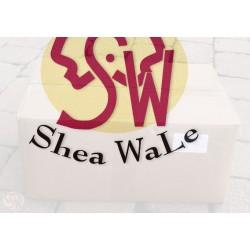 Shea WaLe MineralClassic Shea butter 20kg