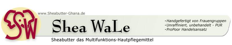 shea wale - die natur gibt uns was wir brauchen